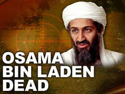 in Laden Death Photo. Osama in Laden Death Did.